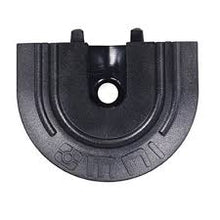 Load image into Gallery viewer, End Cap for Flange Series L-Track | QC06058 - wheelchairstrap.com