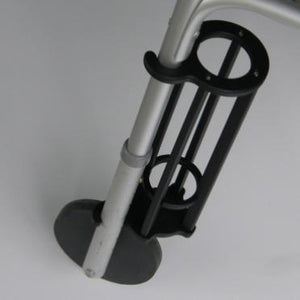 Slip in Cane Holster for Walkers | W007R - wheelchairstrap.com