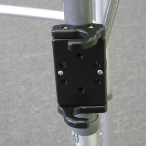 "Snap In 3/4"" Diameter Extended Reacher Holster 