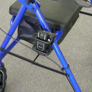 Mobile phone / Cell Phone Holder | W009M - wheelchairstrap.com