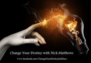 Change Destiny Coaching