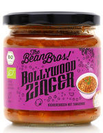 The Bean Bros! Bio Bollywood Zinger, 380g