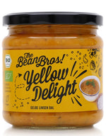 The Bean Bros! Bio Yellow Delight, 380g