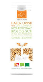 Bio Haferdrink, 1000ml