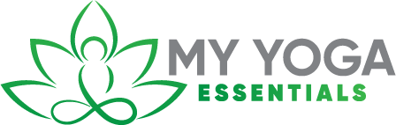 My Yoga Essentials Branded Logo