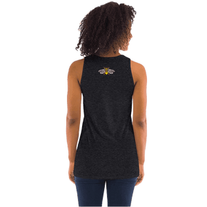 "Bumble Bee ""Messenger of Love"" Tank Top"