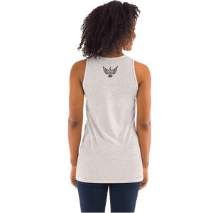 "Hummingbird ""Symphony of Life"" Tank Top"