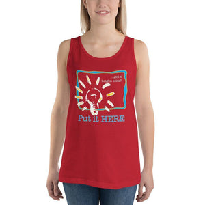 Customizable Tank Top
