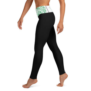 Yoga Leggings - New Life
