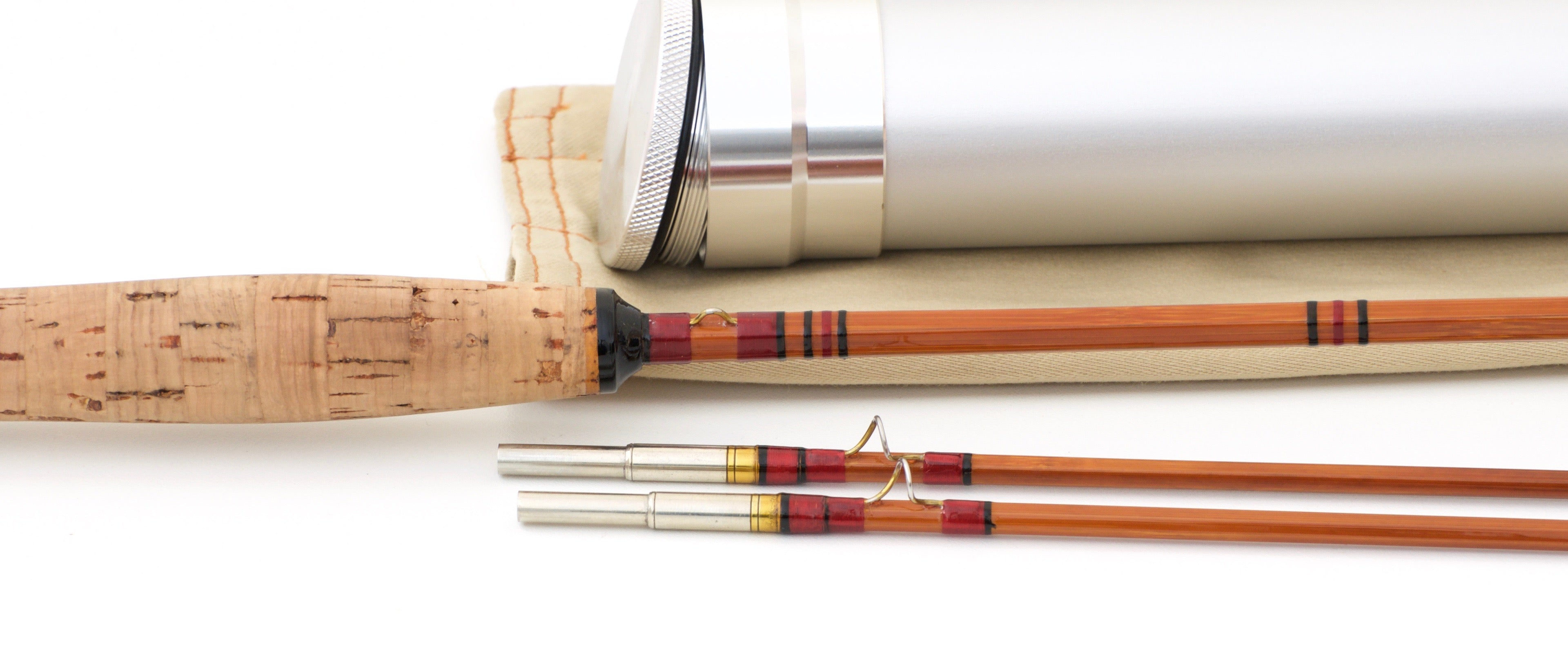 Bamboo Rods For Sale Vintage Fly Tackle