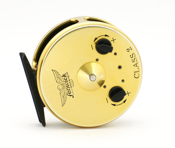 Fenwick World Class 2 Fly Reel Vintage Fly Tackle