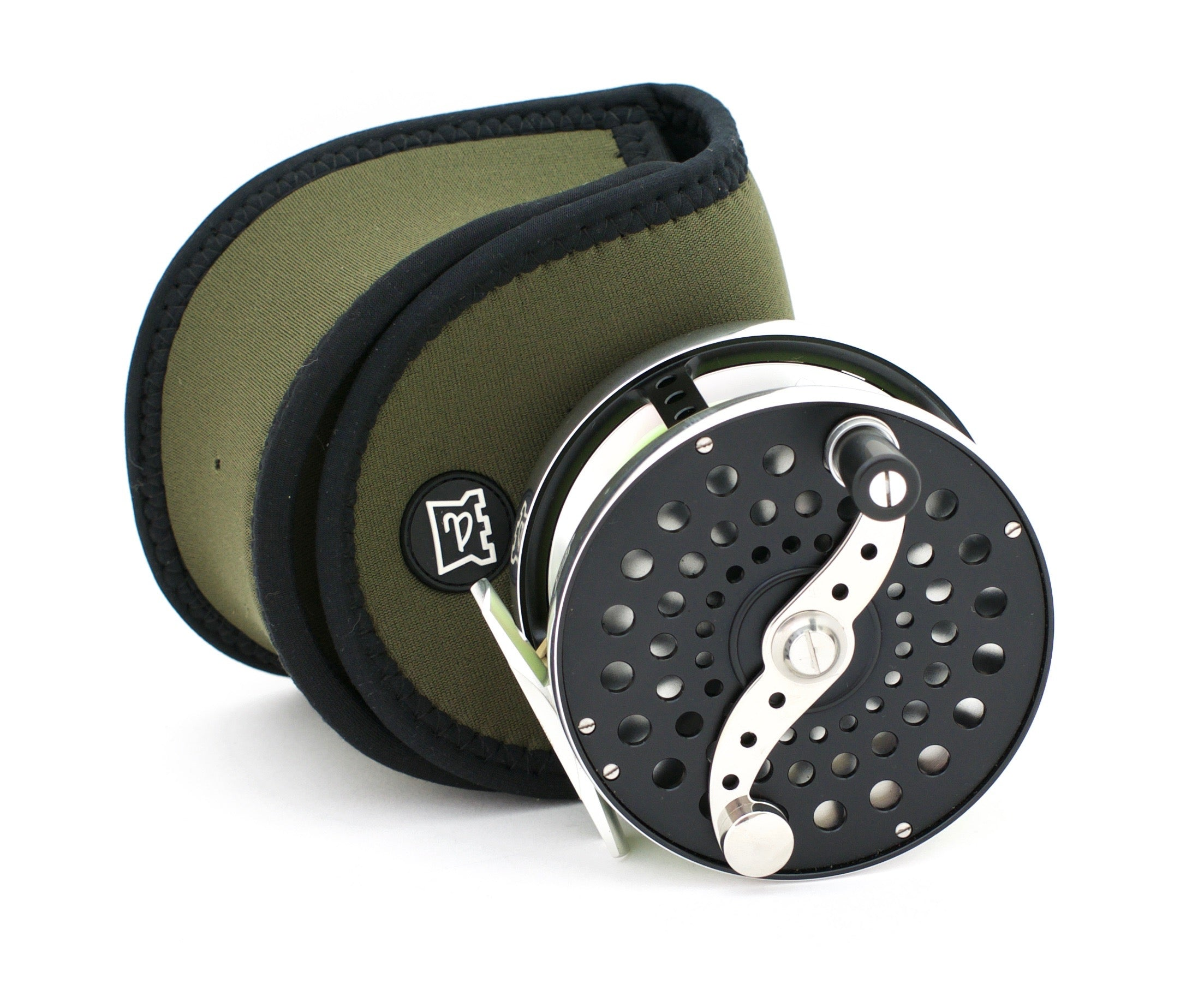 Hardy Cascapedia Mkii 8 9 Fly Reel Vintage Fly Tackle