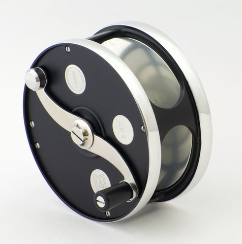 Hardy Cascapedia Mkiii 5 6 7 Fly Reel Vintage Fly Tackle