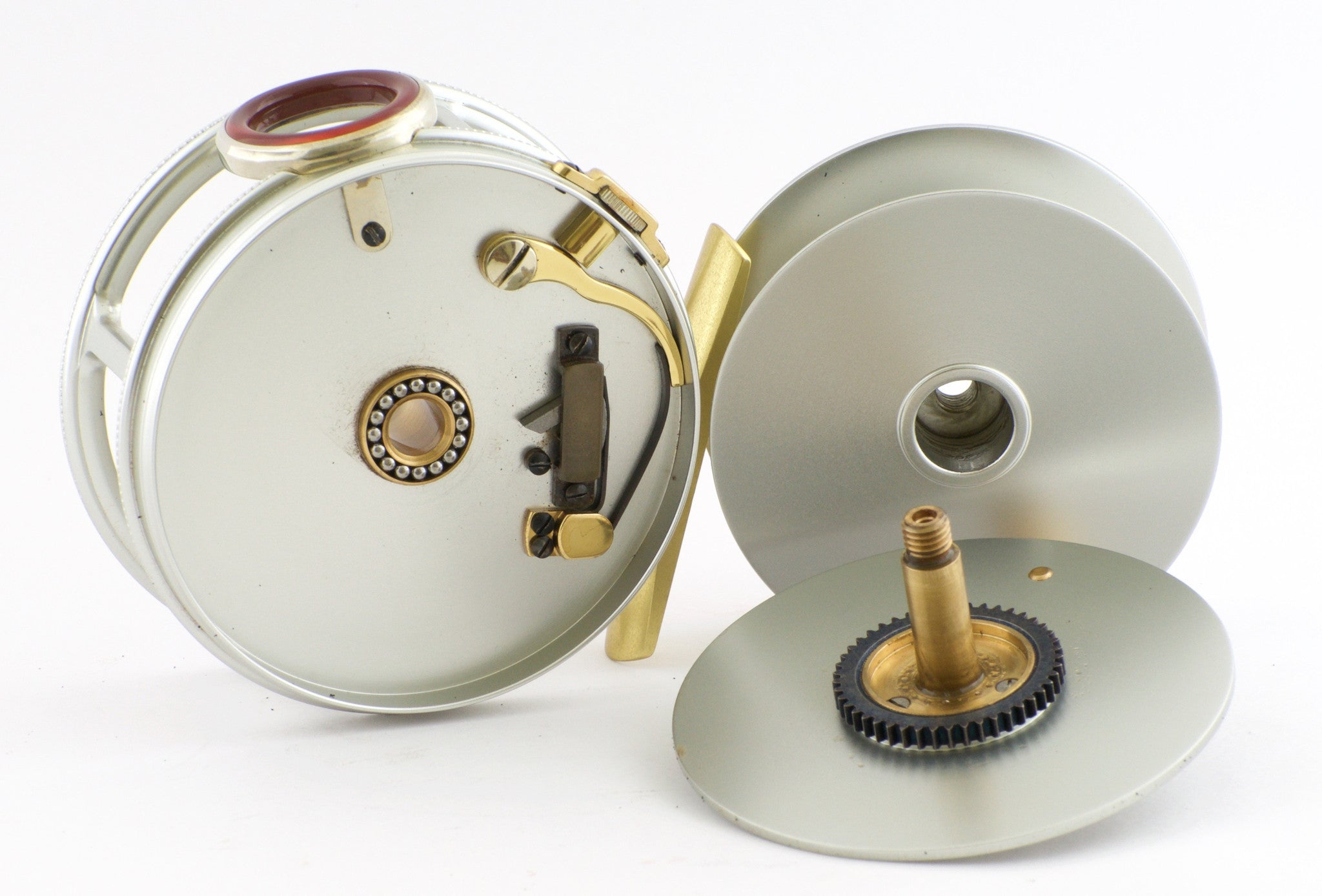 Hardy Perfect Diamond Jubilee Limited Edition Fly Reel