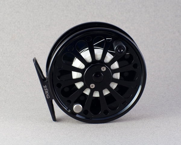 Ross San Miguel 3 Fly Reel Vintage Fly Tackle
