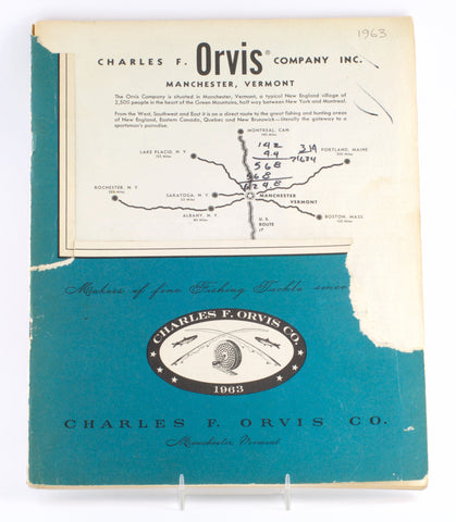 Get catalog sale prices instore. In some cases, Orvis retail stores will offer a different price than the sale price quoted in their catalog. Bring your catalog into the store to .