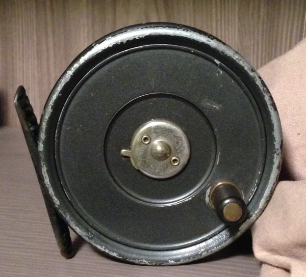 Hardy Uniqua Fly Reel 3 1 8 Quot Vintage Fly Tackle