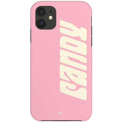 CANDY iPhone Case - Spell Cases