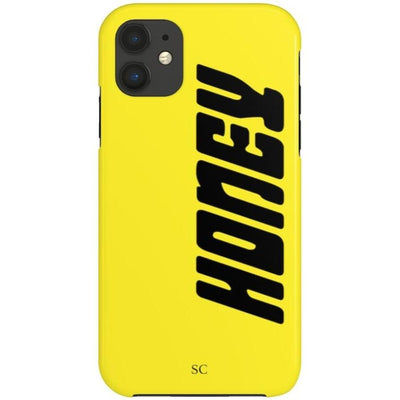 HONEY iPhone Case - Spell Cases
