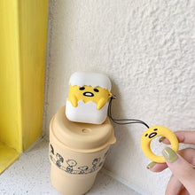 Load image into Gallery viewer, Gudetama Airpodcases OT5310