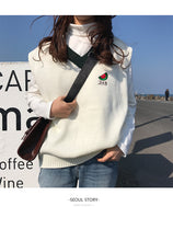Load image into Gallery viewer, Kawaii Loose Sweater SW8721