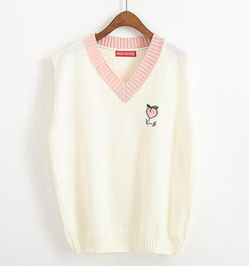 Kawaii Loose Sweater SW8721