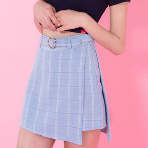 Harajuku Plaid Skirt RT0331
