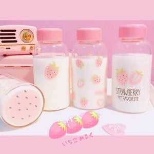 Summer Cute Water Bottle OM2227
