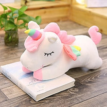 Load image into Gallery viewer, Kawai Unicorn Plushy