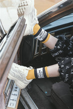 Load image into Gallery viewer, Harajuku Striped Socks
