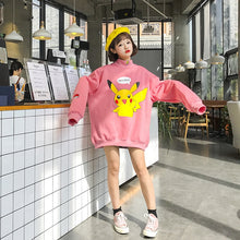 Load image into Gallery viewer, Cute Pikachu Sweatshirt