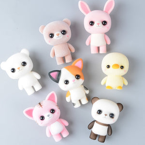 Kawaii Animal Toys