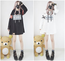 Load image into Gallery viewer, Lolita Long Hoodies