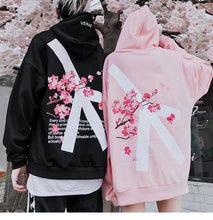 Load image into Gallery viewer, Cherry Blossom Hoodie