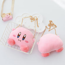 Load image into Gallery viewer, Cute Kirby Coin Purse BP1006