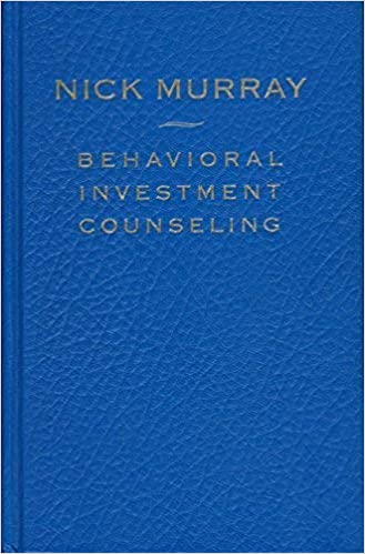 Behavioural Investment Counselling - We will buy yours, contact us