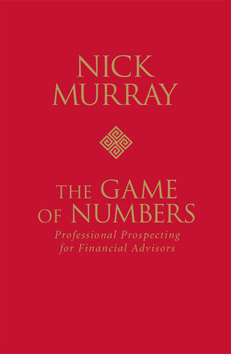 The Game of Numbers - First edition, was £60
