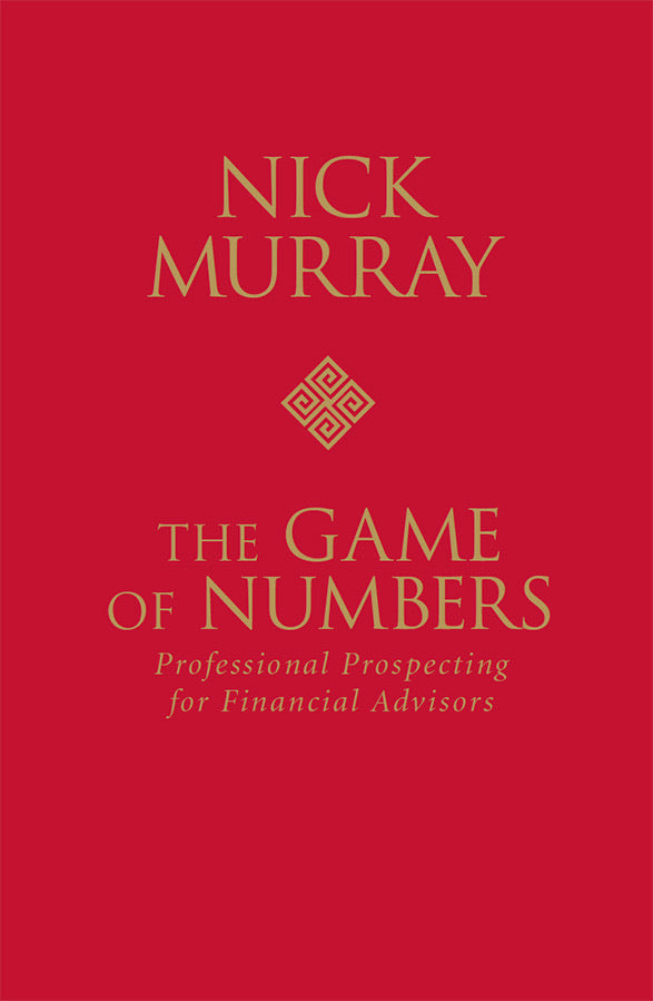The Game of Numbers