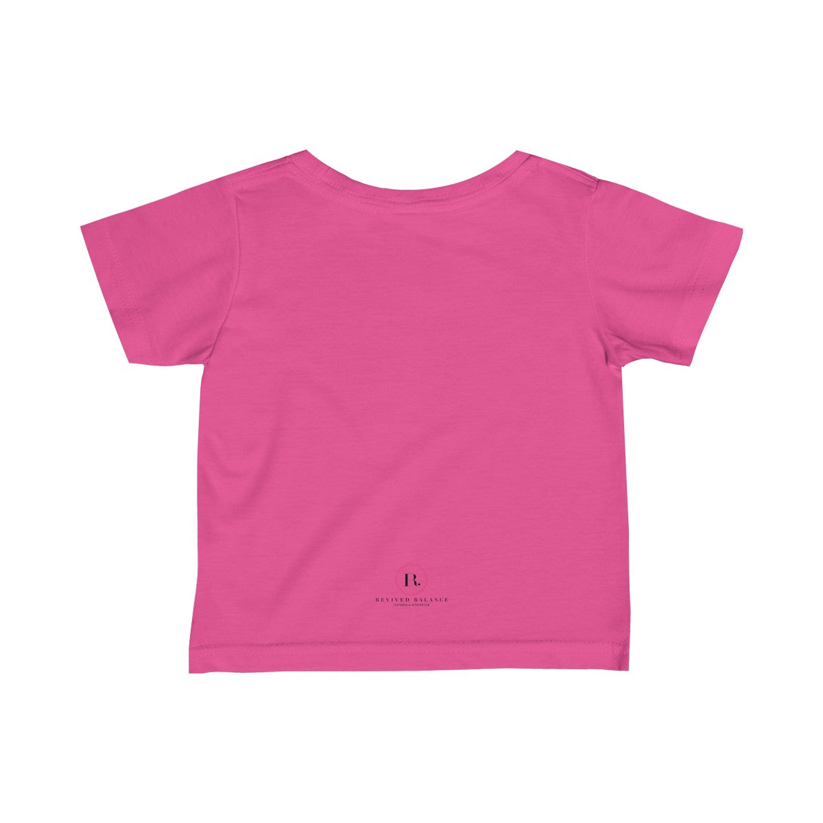 Bee Kind Infant Fine Jersey Tee