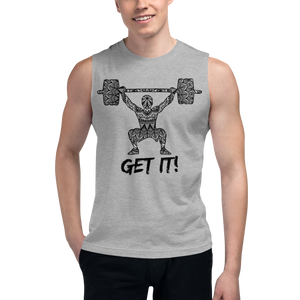 Get It Muscle Shirt