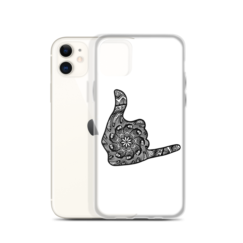 Hang Loose iPhone Case