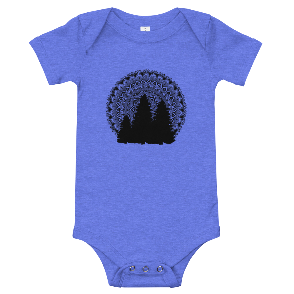 Tree Silhouette T-Shirt