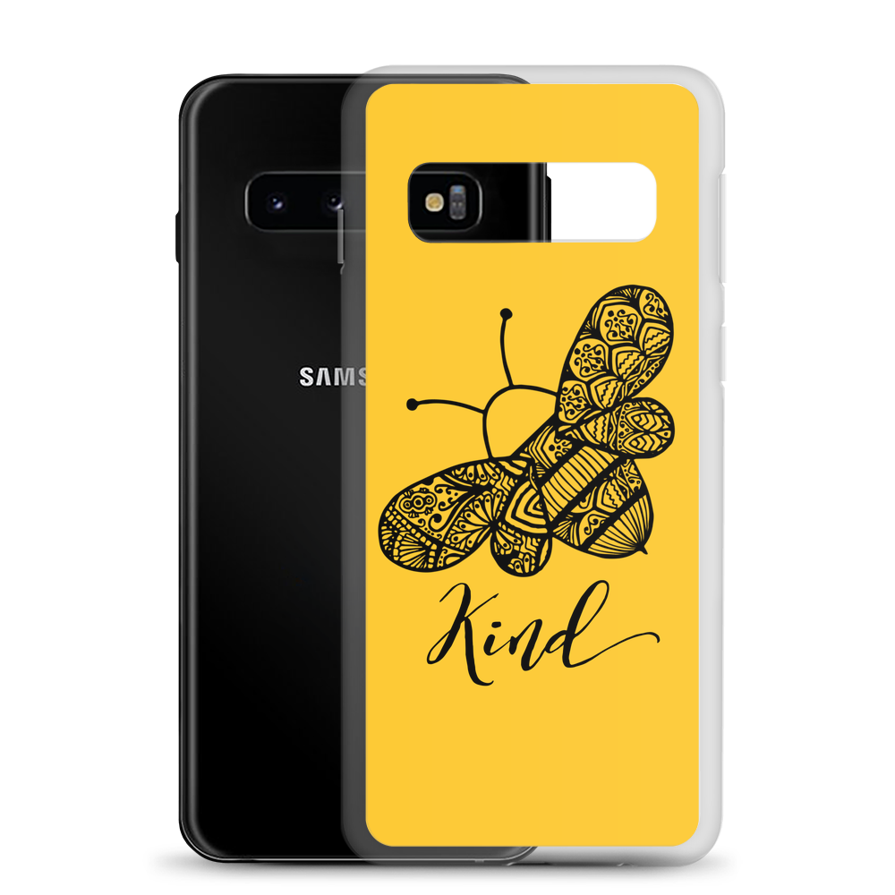 Bee Kind Samsung Case