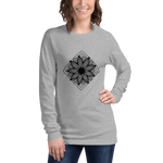 Mandala Long Sleeve Tee