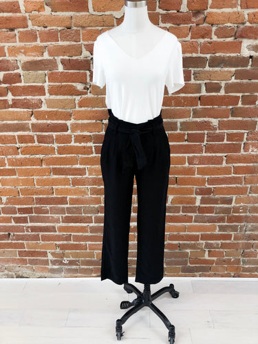 Mitzi Trousers in Black