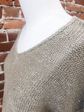 Load image into Gallery viewer, Aiden Sweater in Taupe