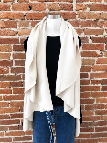 Our Most Favoritest Cream Shrug