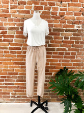 Load image into Gallery viewer, Andrea Lounge Pants in Mocha