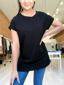 Allegro Top in Black