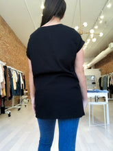 Load image into Gallery viewer, Allegro Top in Black